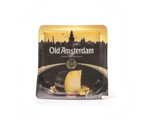 Queso Old Amsterdam 200g