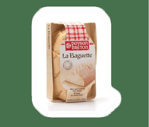 Queso la Baguette Paysan Breton 200g