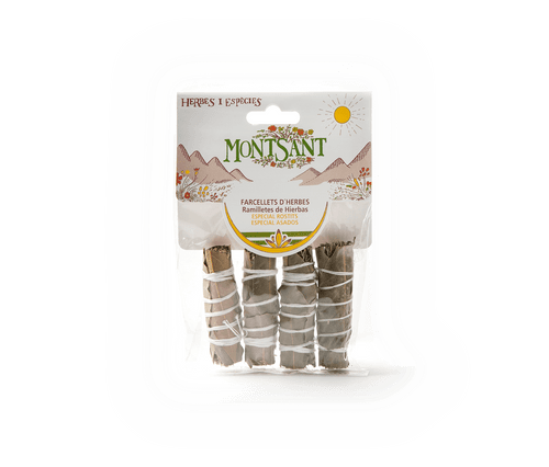 Fardo hierbas asado Montsant