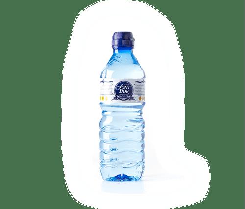 Agua Bibex Font d'Or 500ml