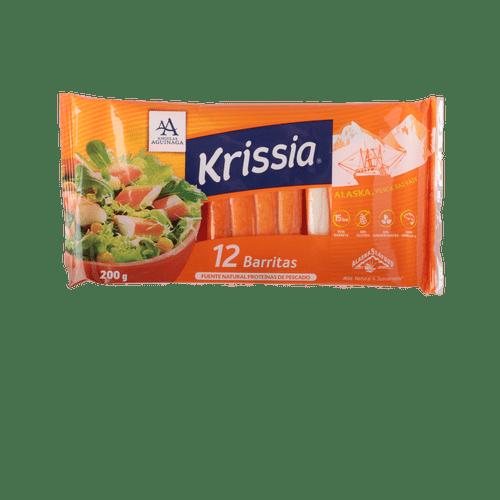 Bastonets de cranc Krissia 200g