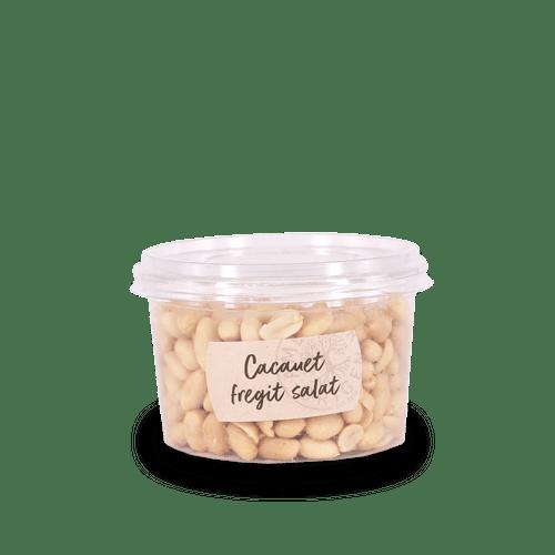 Cacahuete pelado salado Ametller Origen 225g