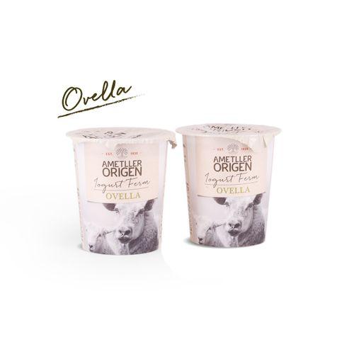Yogur de oveja Ametller 125g