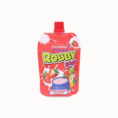 Iogurt Robby easy petit maduixa Ehrmann 90g