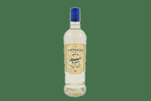Vermut blanco Espinaler 75cl