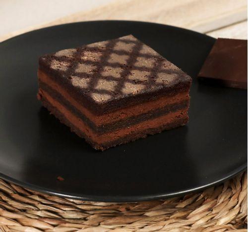 Pastel de chocolate ESCRIBÀ 150g