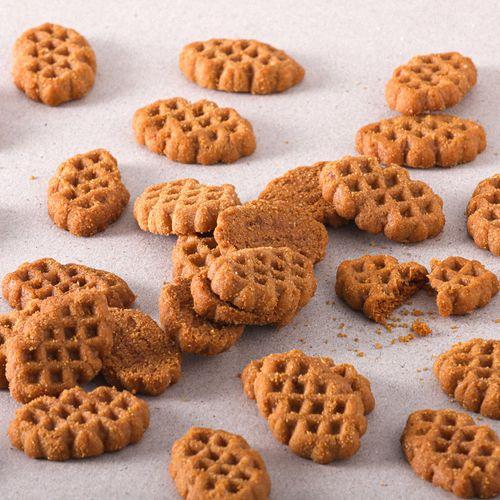 Mini galetes caramelitzades AO 150g