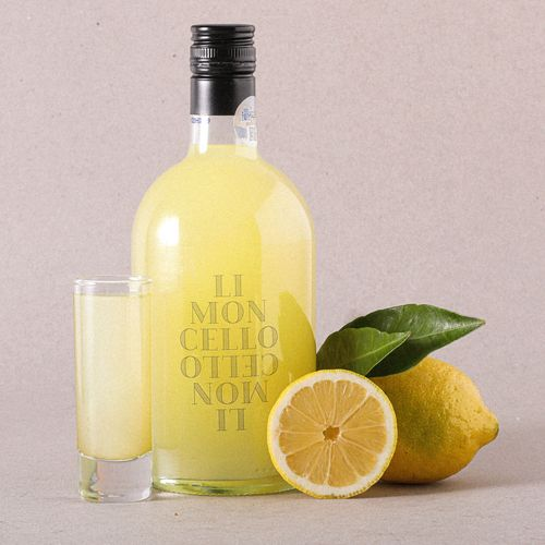 Limoncello Fratelli Colombo 70cl