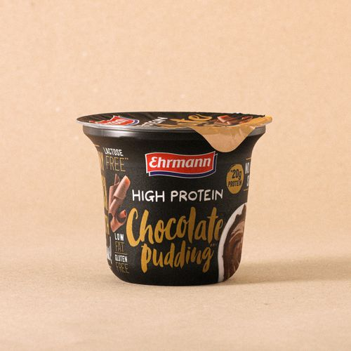 Pudding xoco Ehrmann 200g