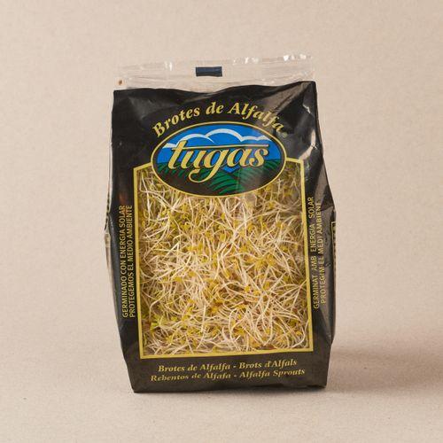 Alfalfa germinado 150g