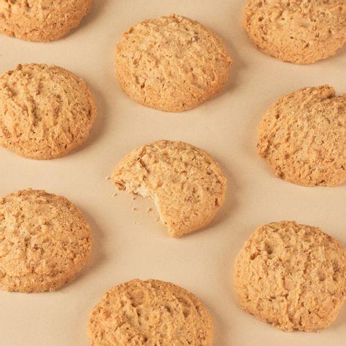 Cookies de avena s/azúcar AMETLLER ORIGEN 170g