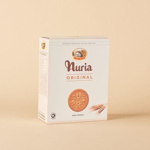 Galetes Nuria original Birba 440g