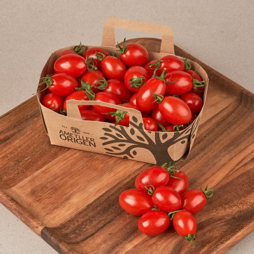 Tomàquet cherry cistella 600g