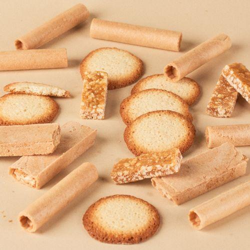 Surtido galletas Trias 200g