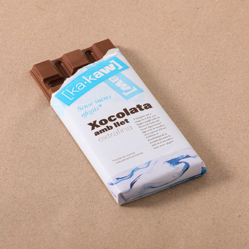 52179-Xocolata-amb-llet-s-sucre-KA-KAW-85g-2