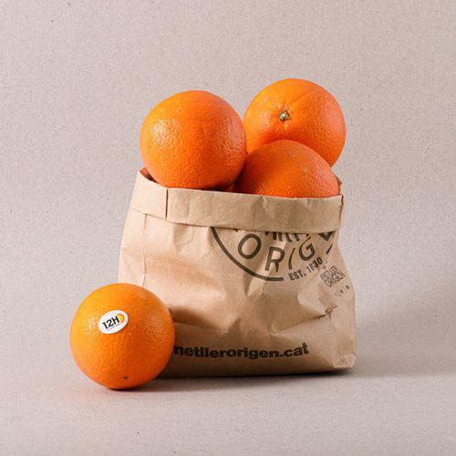 Lote Naranja postre Y 2kg